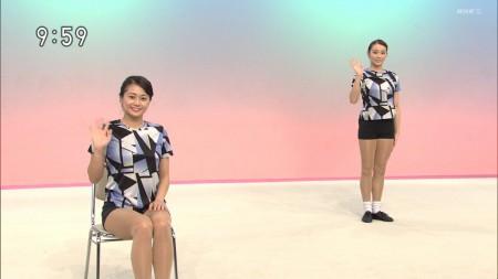 テレビ体操の画像026