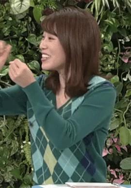 中川安奈アナの画像036