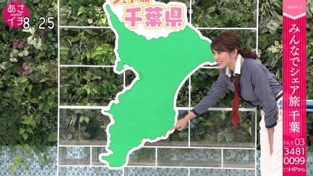 中川安奈アナの画像041