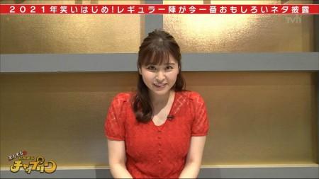 角谷暁子アナの画像018