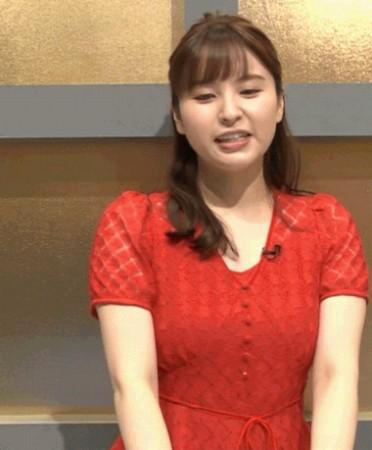 角谷暁子アナの画像023