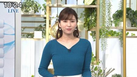 角谷暁子アナの画像027