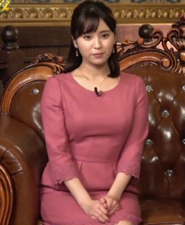 角谷暁子アナの画像034