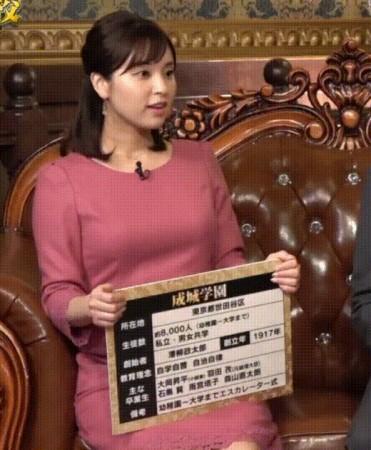 角谷暁子アナの画像035