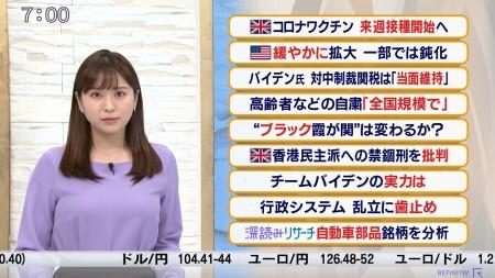 角谷暁子アナの画像040