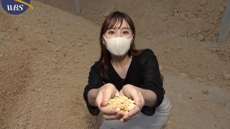 角谷暁子アナの画像045