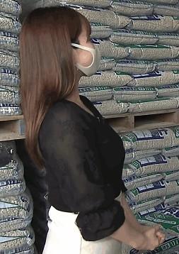 角谷暁子アナの画像051