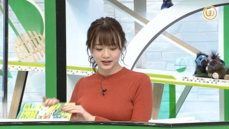 森香澄アナの画像011