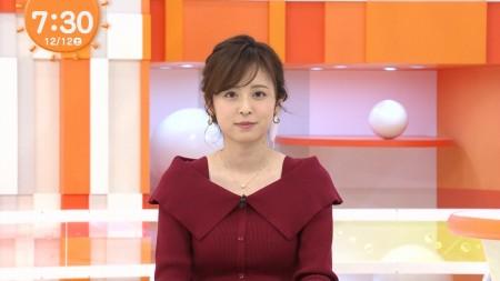 久慈暁子アナの画像046