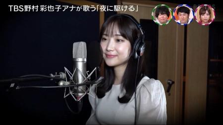 野村彩也子アナの画像028