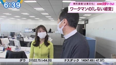 片渕茜アナの画像010