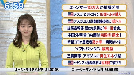片渕茜アナの画像020