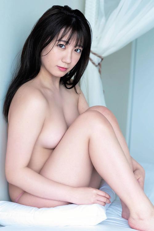 元AKB高橋希来がメッチャ脱ぐ!!!