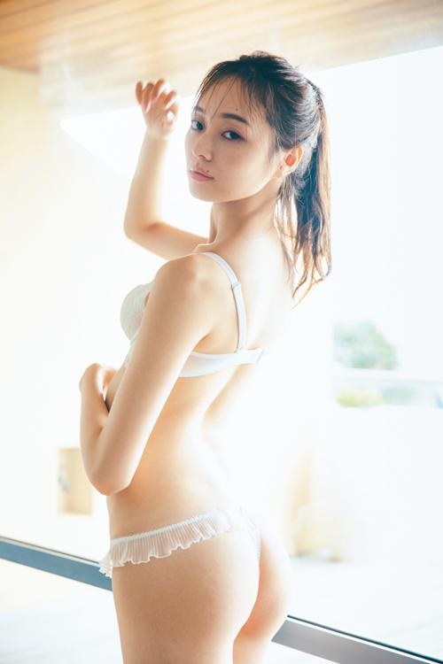 乃木坂46 梅澤美波(うめざわみなみ) Tバック!!!