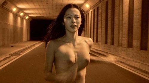 芸能人や女優の全裸ヌードで最も衝撃的だったのって誰?