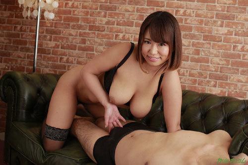 岡本理依奈Hカップ巨乳おっぱい6