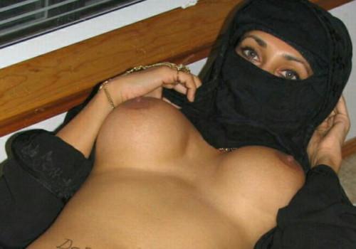 顔も見せれないイスラム女性の本性がコチラwwwwwwwwwwwwwwww