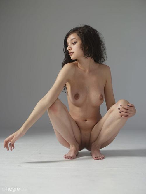 米国出身エロモデル、エデン(20歳)のヌードグラビア写真32枚!