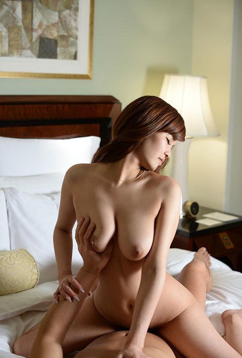 セックス真っ最中のエロ画像 Vol.370