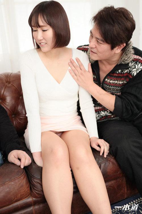 佐山優香Eカップ美乳おっぱい9