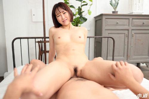 佐山優香Eカップ美乳おっぱい52