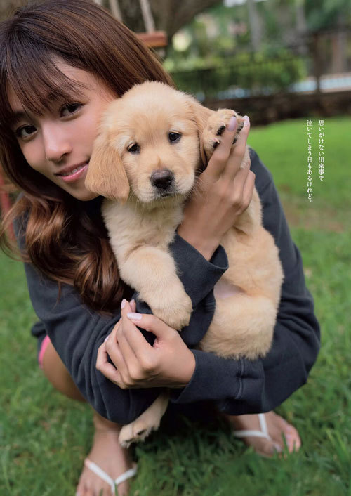 深田恭子さんの美乳おっぱいとお尻が素敵過ぎ61