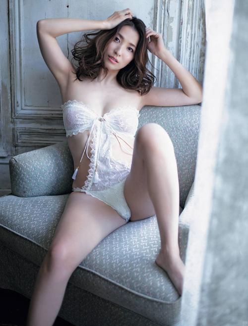 戸田れい 圧倒的な美貌、理想のお姉さん