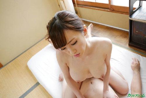 すみれ美香 Iカップ美巨乳おっぱい13