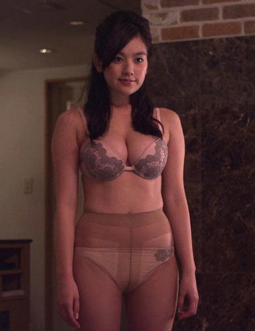 筧美和子が主演ドラマで初のラブシーンに挑戦するぞ!