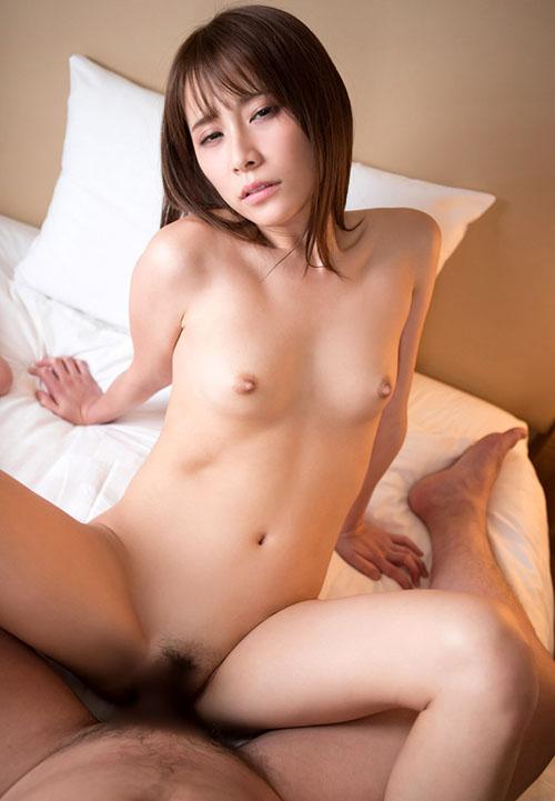 ハダカだから感じるカイカン…全裸セックス画像100枚