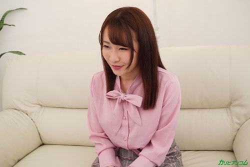 森田みゆ Gカップ美巨乳おっぱい6