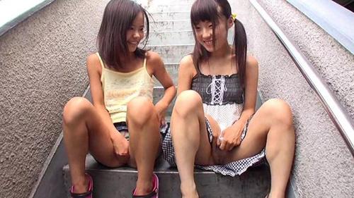 幻のロリ裏ビデオ『名古屋団地』をオマージュしたAV『共同区営団地』シリーズを解説!