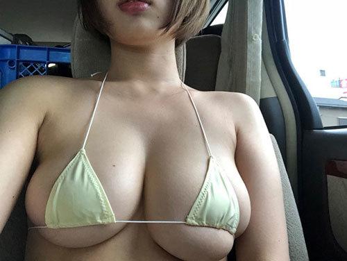 安位カヲル HカップおっぱいでMUTEKIデビュー10