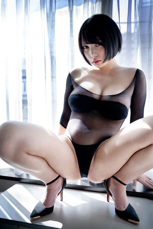 安位カヲル HカップおっぱいでMUTEKIデビュー24