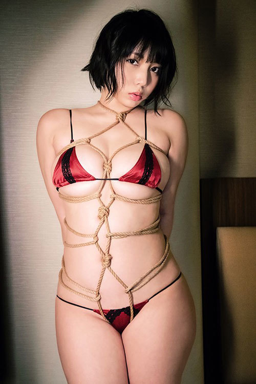 安位カヲル HカップおっぱいでMUTEKIデビュー28