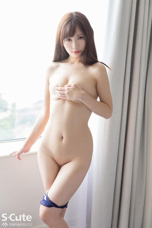 深田みお S-cute Mio の無修正 マンコ図鑑 小森みくろ画像
