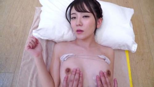 【ヌード速報】新人グラドル・宮下葵衣、さっそく乳首解禁フルヌード!!!!!