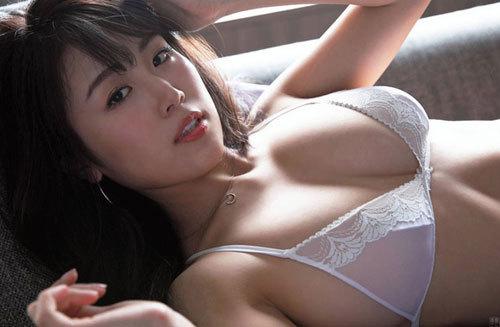 サイバージャパン最強の圧倒的神乳 HARUKAの画像