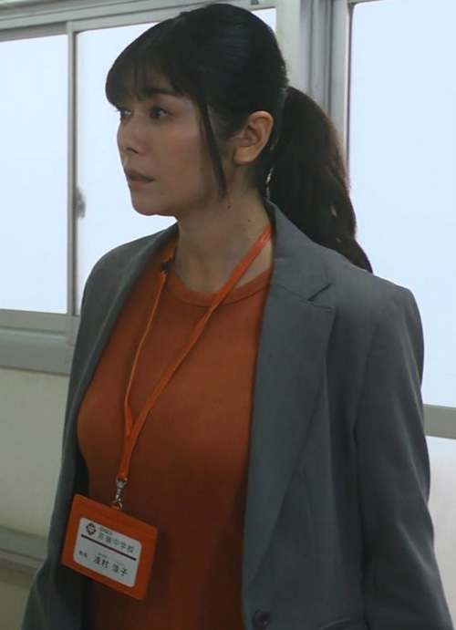 真木よう子(38)最新のデカ乳房がまったく劣化してない件wwwwwww