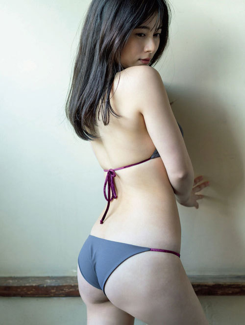 大久保桜子 ヒロインの巨乳おっぱいに釘付け4