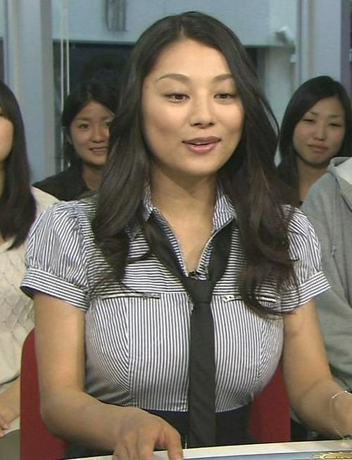 【朗報】小池栄子(40)がグラビア復帰へ意欲!