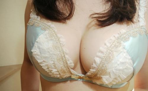 【画像】女を乳だけで判断しない方がいい