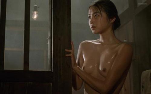田中美佐子、乳首ヌードレ×プシーンがエロ過ぎる…獣の様なセックスしていた…
