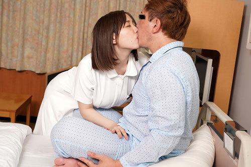 宿泊ドックの数日間に看護師をする彼女の親友とセックスしまくったVOL.3 田中ねね7