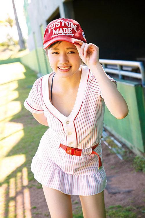 安藤咲桜「サクラサク!」8