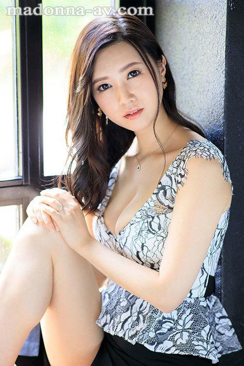 2020年、夏、衝撃。 元CMタレントの人妻 鈴乃広香 36歳 AV Debut!!1