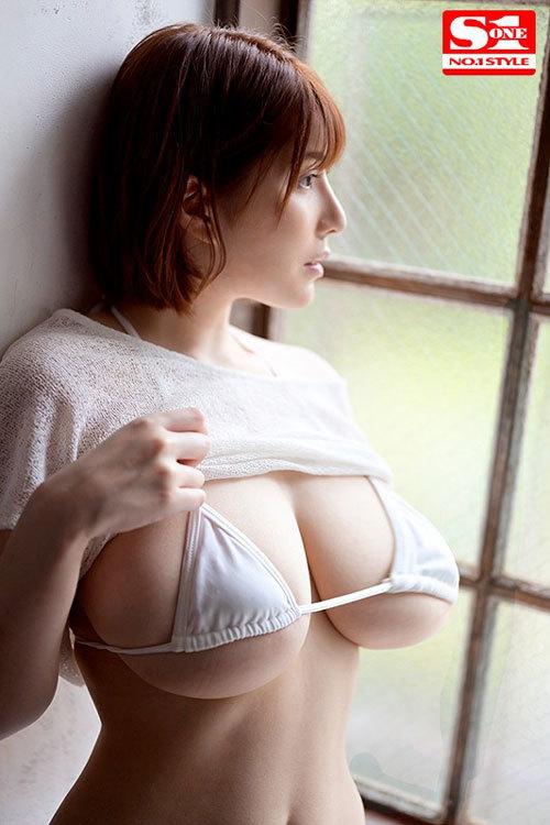 新人NO.1STYLE 有栖花あかAVデビュー9