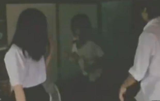 【安藤サクラ】初めての快感に混乱する濡れ場