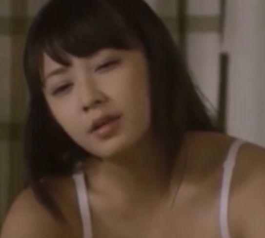 【橋本甜歌】イチャイチャプレイを十分に堪能した濡れ場