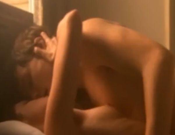 ジャネット・モンゴメリー 艶やかな肉体で大勢の男性を虜にしていく濡れ場